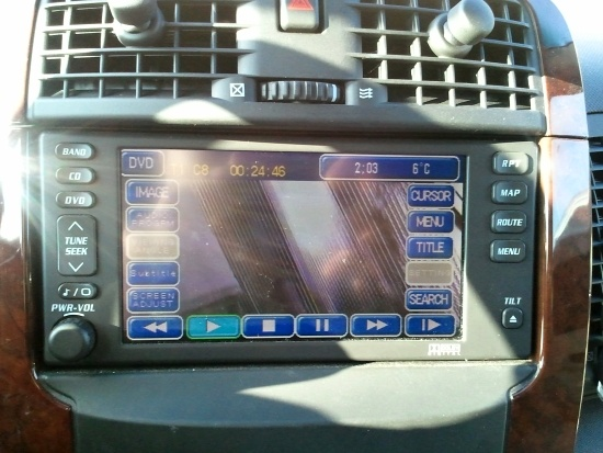 on 2006 Cadillac Cts Engine Problems